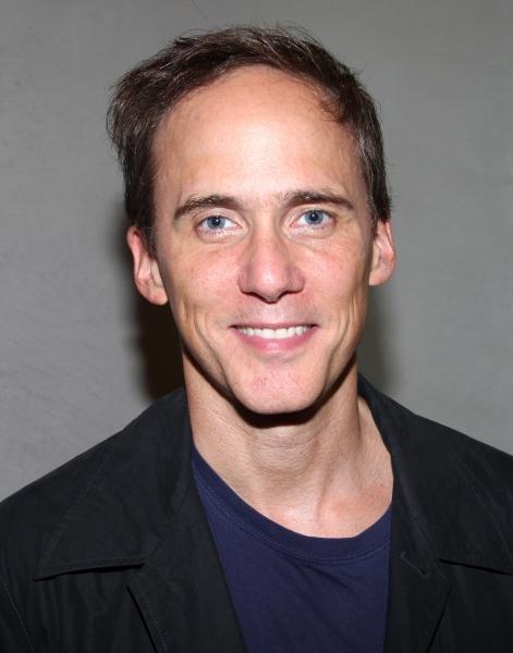 Neal Huff