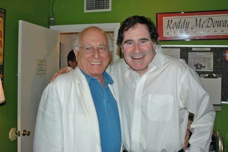 Paul Libin and Richard Kind