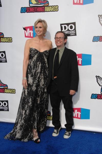 Photos: Jane Lynch Hosts DO SOMETHING AWARDS