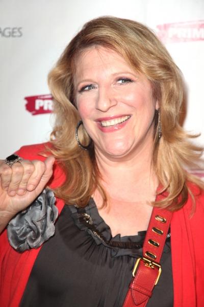 Lisa Lampinelli