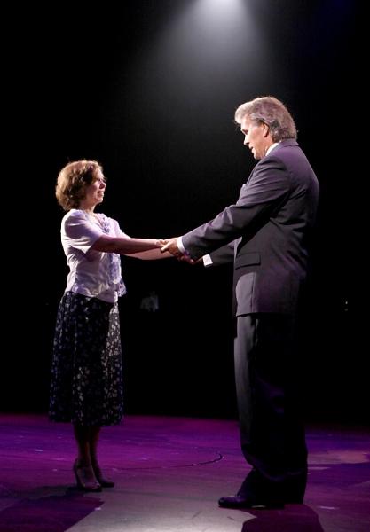 Maureen Brennan and George Dvorsky