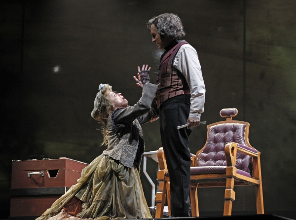 Photo Flash: Drury Lane Theatre Presents SWEENEY TODD