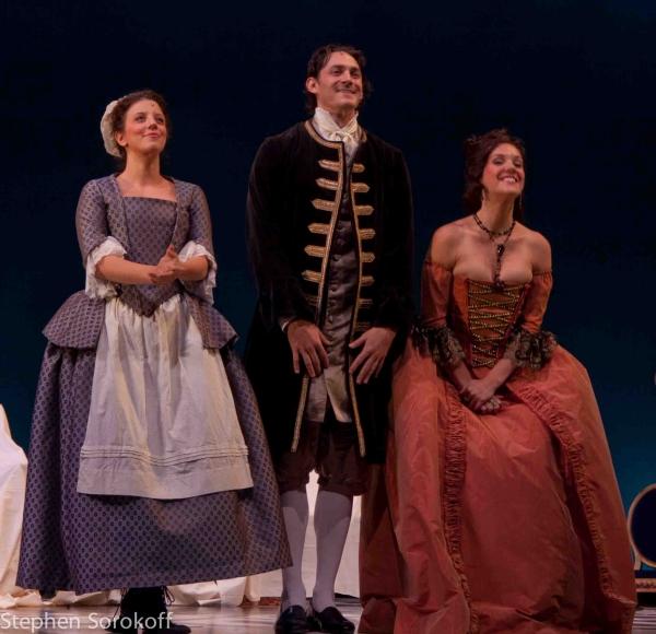 Photo Flash: Rachel York & Graham Rowat in Barrington Stage Company's THE GAME