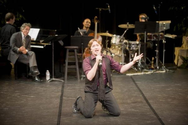 Photo Flash: Chip Zien Hosts BROADWAY IN THE BERKSHIRES