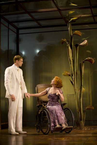Photo Flash: WCP Presents SUDDENLY LAST SUMMER