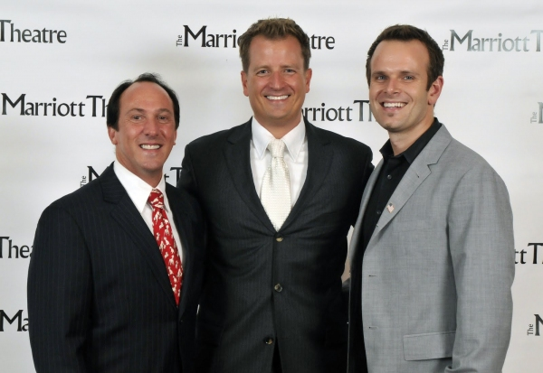 Photo Flash: Photo Flash: Marriott Theater Presents FOR THE BOYS
