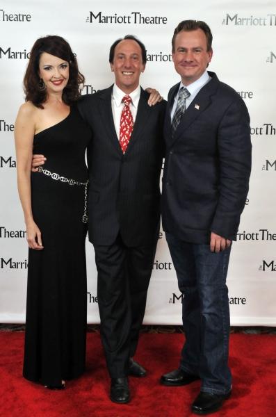 Michele Ragusa, Marc Robin and Timothy Gulan