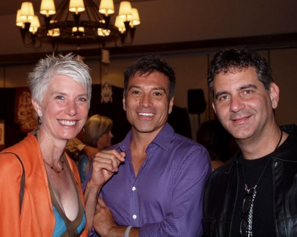 Tracy Farhad, Michael Jackowitz