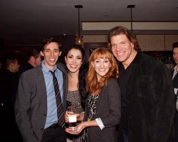 Photo Flash: Opening Night of MY FAIRYTALE!