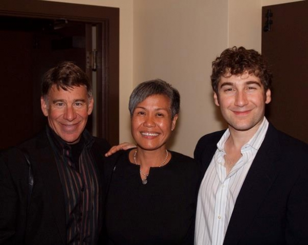 BWW Interview: Stephen Schwartz On Bringing PRINCE OF EGYPT to the Stage, Working With His Son Scott & More!