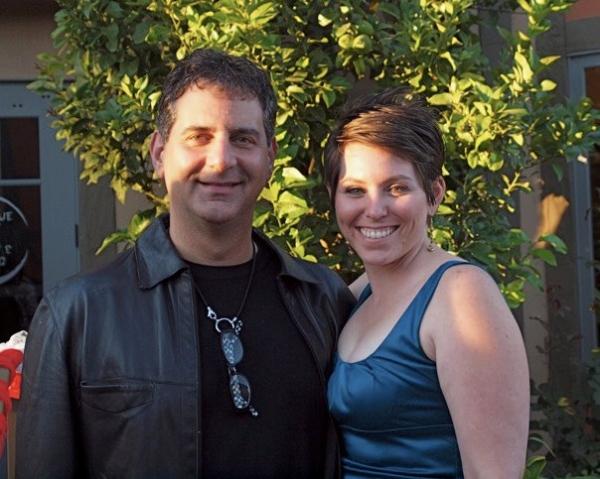 Michael Jackowitz, Katie Mack-Montenegro