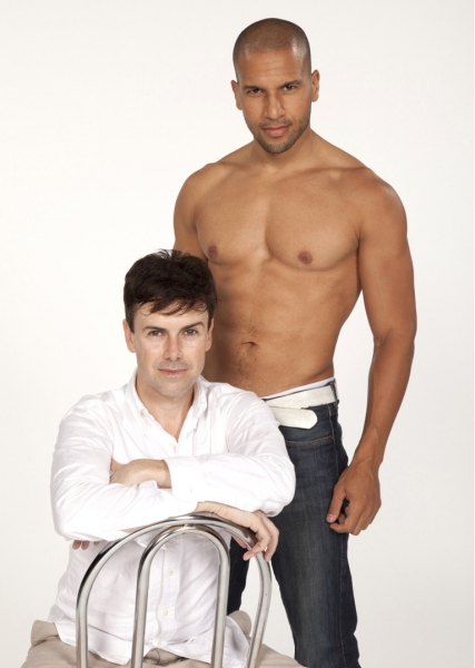 Photo Flash: Matt McGrath & More in The Old Globe's ROCKY HORROR SHOW - First Promo Shots!
