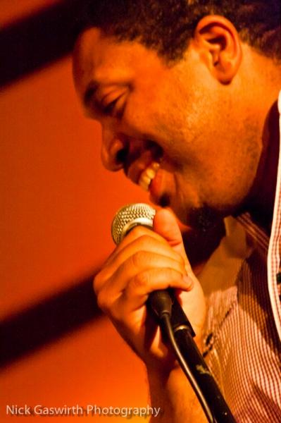 Darren Lorenzo