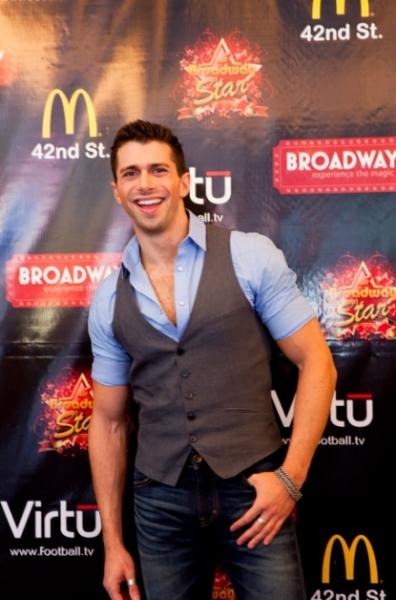 Host Jonathan D. Lovitz