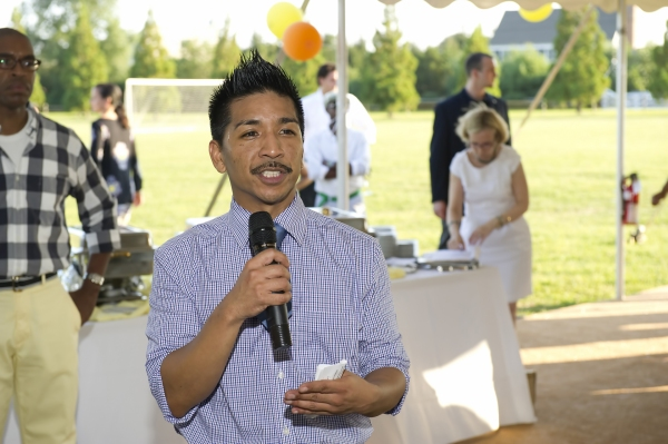 Photo Coverage: Evidence Dance Company Holds 8th Annual On Out Toes in the Hamptons