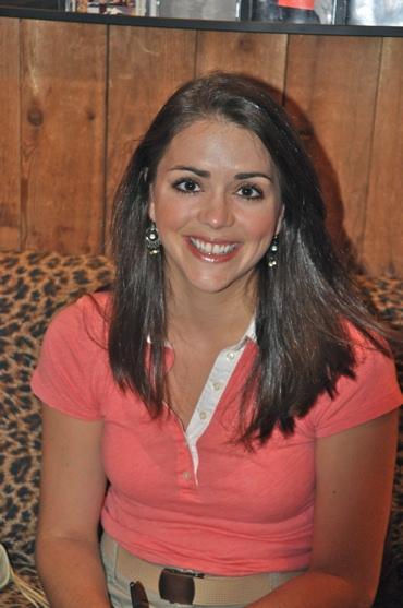 Elizabeth DeRosa Photo