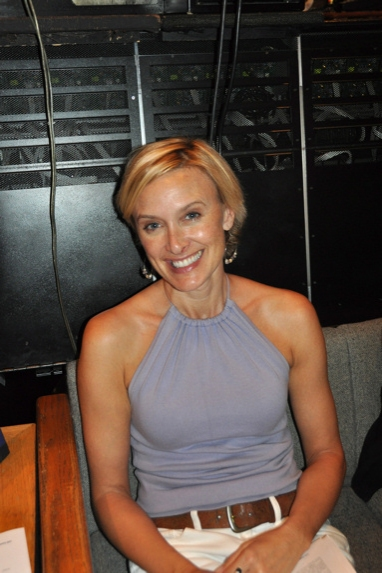 Photo Coverage: CATCH ME IF YOU CAN Sings For 'Carols For A Cure'