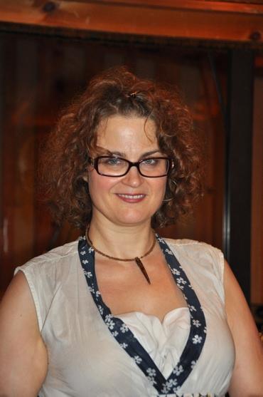 Anna Hoffman