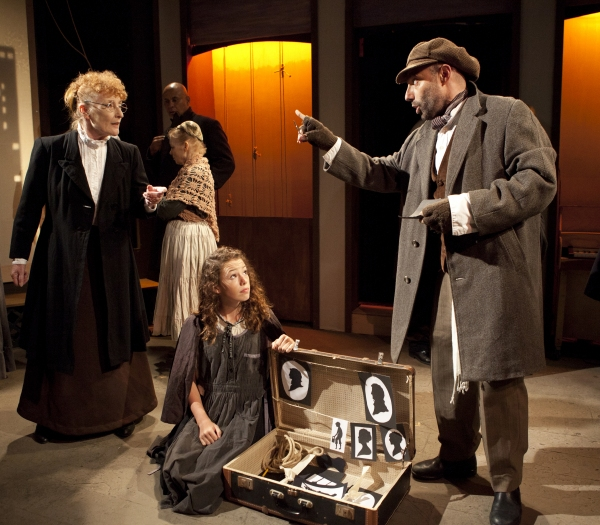 Photo Flash: Landor Theatre's RAGTIME Takes the Stage