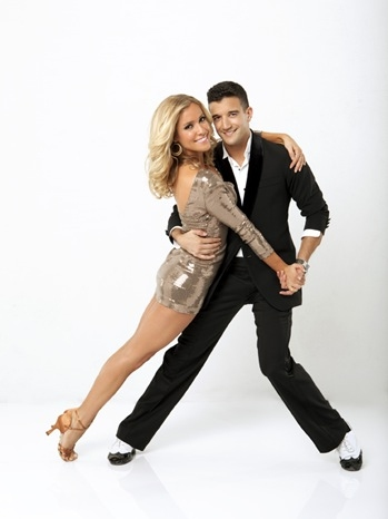 Photo Flash: First Look at Season 13 DANCING WITH THE STARS Couples!