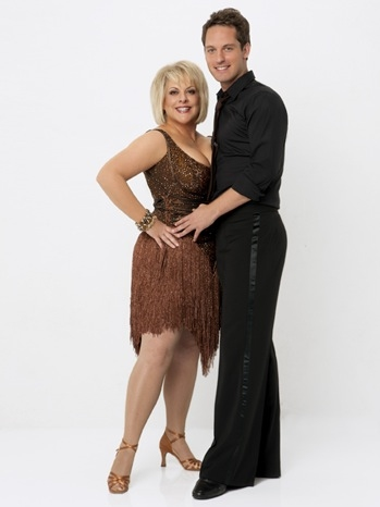 Nancy Grace & Tristan MacManus