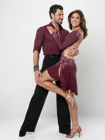 3 at First Look at Season 13 DANCING WITH THE STARS Couples!
