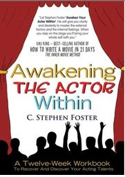 BWW Book Reviews: Wallace's 'Bright Light' & Foster's 'Awakening the Actor Within' & More!
