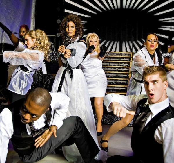 Photo Flash: Garrick Theatre's RESPECT LA DIVA