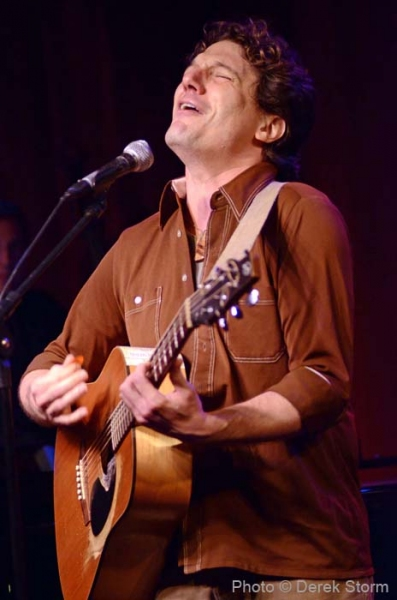 Mark Aaron James Photo