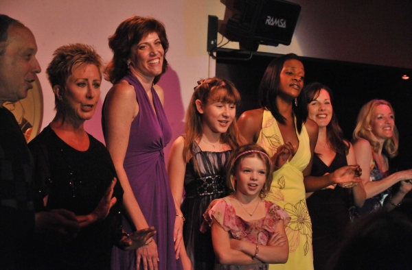 BWW Reviews: Kritzerland at the Gardenia Celebrates One-Year Anniversary