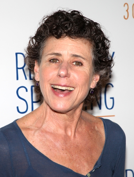 Julie Kavner Photo