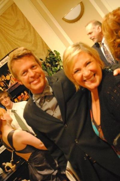 Daron Bruce & Debbie Kraski