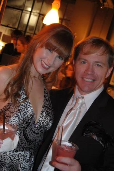 Stephanie Jones Benton & Billy Ditty