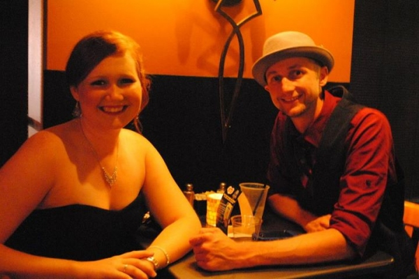Photo Coverage: First Night: The After-Party 2011