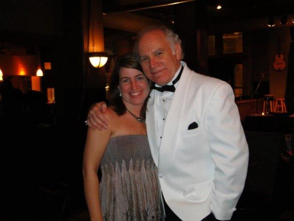 Elizabeth Shirley & Danny Proctor