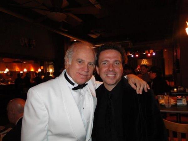 Danny Proctor & Jonathan Pinkerton