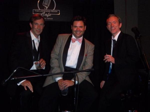 David Compton, Dietz Osborne & Nate Eppler