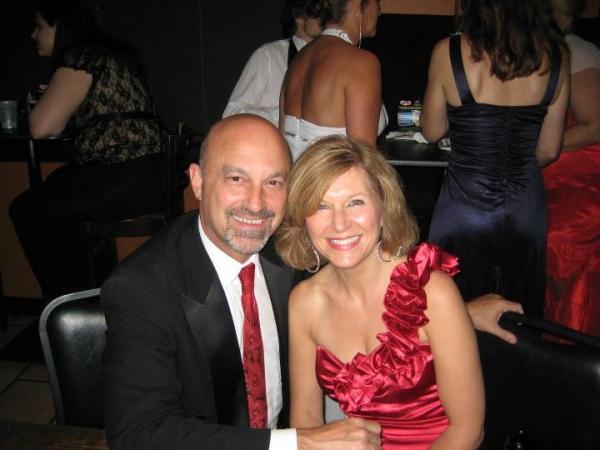 Ed Amatrudo & Lora Westlund