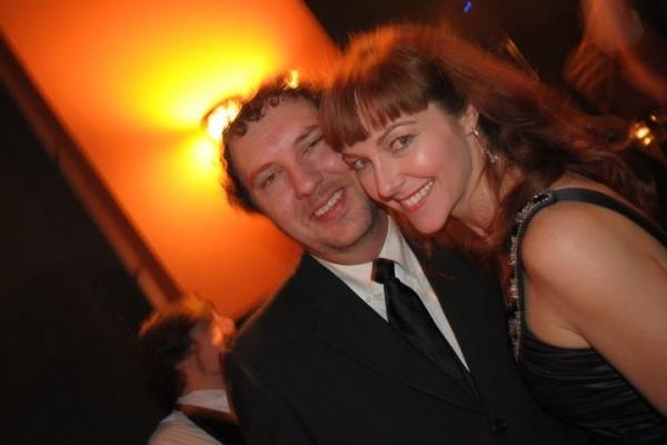 Corbin Green & Corrie Miller