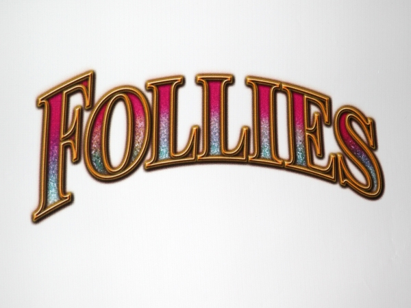 Photo Coverage: FOLLIES Celebrates Opening Night - The After Party