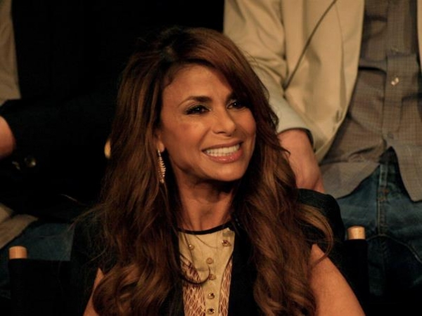 Paula Abdul at Paley Center Hosts FOX Fall Previews!