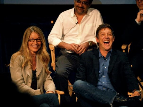 Photo Flash: Paley Center Hosts FOX Fall Previews!