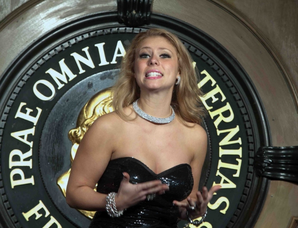 Photo Coverage: The Friars Club Presents DIVA SHOW STOPPERS!
