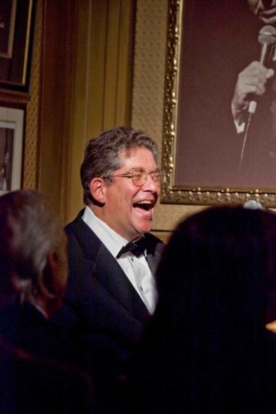 Paul Chamlin Musical Director