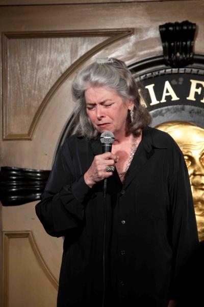 Jill O'Hara