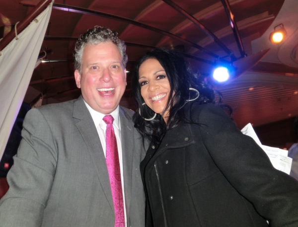 Billy Stritch, Sheila E