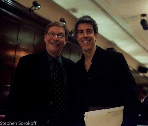 Barry Kleinbort & Joseph Thalken Photo