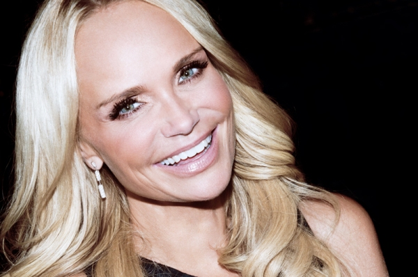 EXCLUSIVE: The Record: Issue 2 Kristin Chenoweth