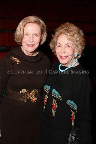 Photo Flash: Theatre Artist Dinner at the Kirk Douglas Theatre