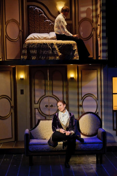 Photo Flash: Stages St. Louis Presents VICTOR/VICTORIA